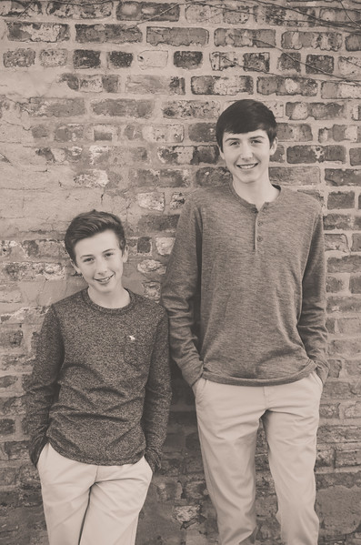 Breen Kids