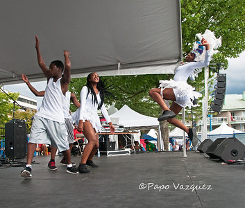Caribbean Day Festival Vancouver, BC 7/23 & 24/16