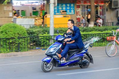 China Trip 2017