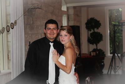 Diego-Jamie's Wedding