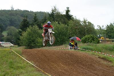 Motocross-Veranstaltung