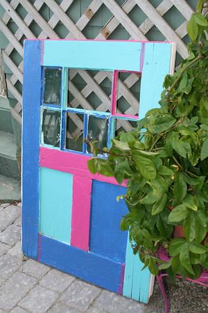 Kathleen's 2008 Secret Garden