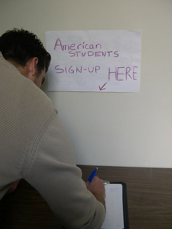 American Students