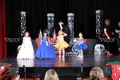 Petite Miss Awards