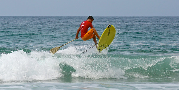 2014 Surfing Championships