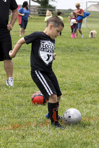 2012 Spring Youth Soccer