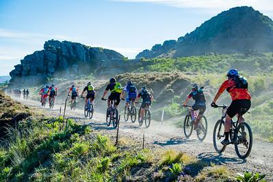The Pioneer Mountain Bike