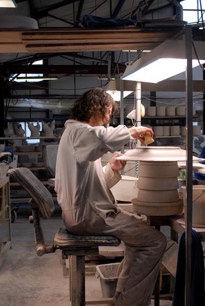 Delft factory
