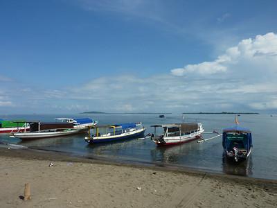 Bangsal - Lombok
