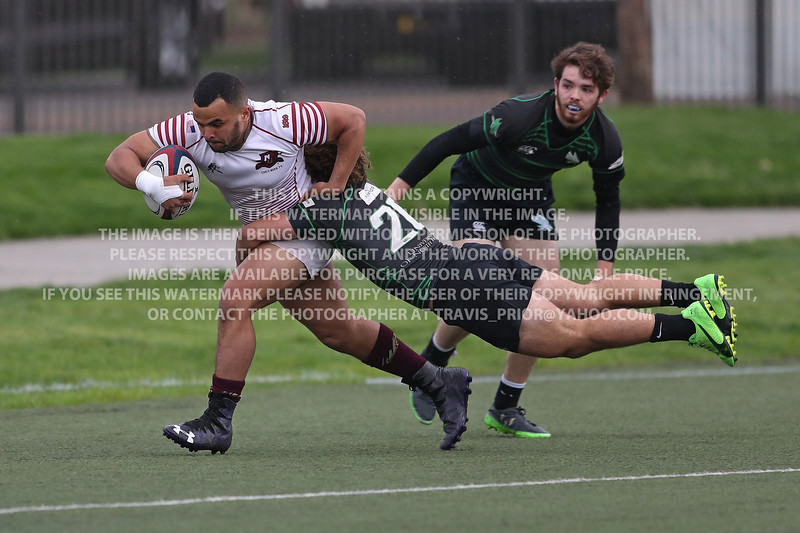 University of Norwich Rugby Men 2018 USA Rugby Collegiate 7's National Championships May 18-20