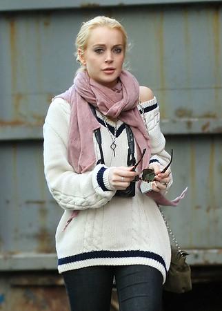 2011-03-19 - Lindsay Lohan