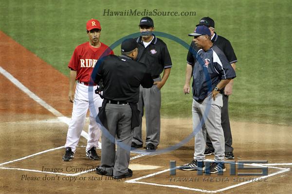 Saint Louis Baseball - Roo 5-13-14