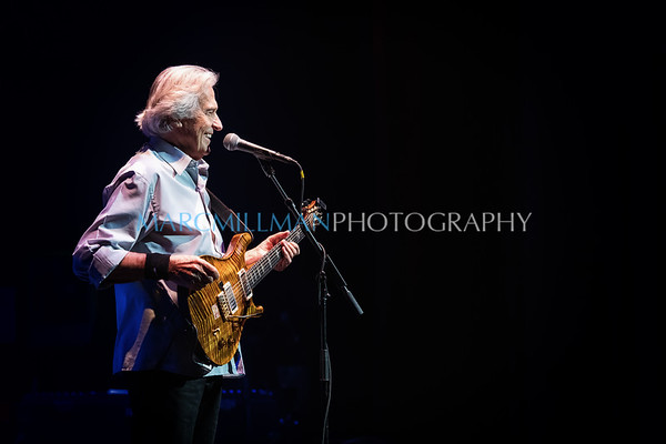 John McLaughlin & the 4th Dimension @ Capitol Theatre (Sat 11/4/17)