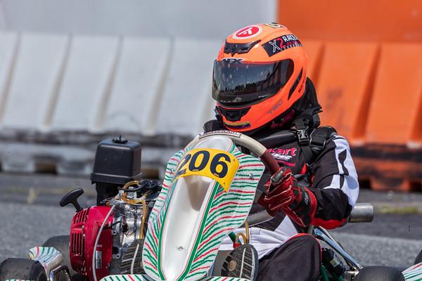Orlando Open Round 2 Race 9