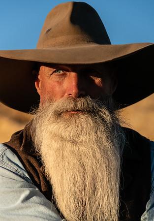 2020 The Rancher's Portrait