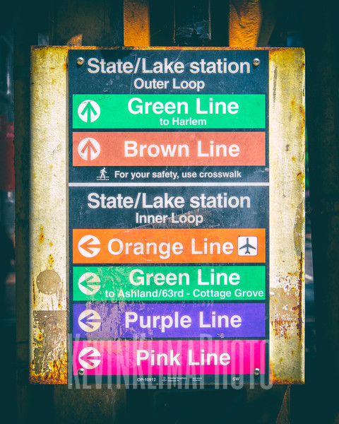 State/Lake Station