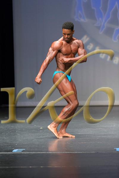 28 - Leon Bowman