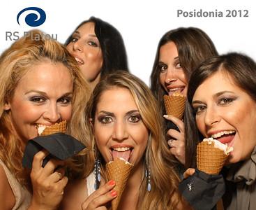 RS Platou - Posidonia 2012