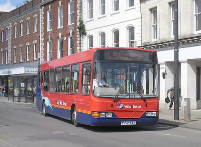 13.04.12 - Salisbury and Wimborne