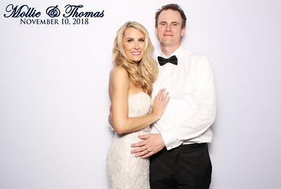 Mollie & Thomas