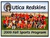 2009-09-01 Utica Football Program