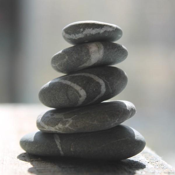 Wishing Stone Stack