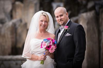 Scott & Krista - Sept 2nd, 2012
