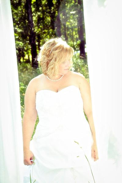 Brandy Evans Bridal