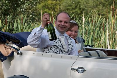 Richard & Andrea's Wedding Photos