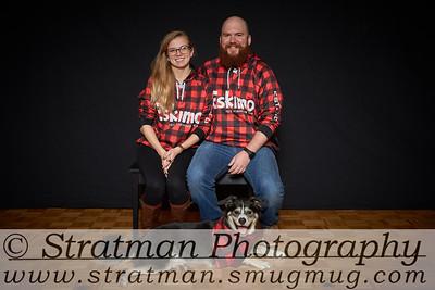 2018-11-23 Adam & Katelyn Engagement Sitting