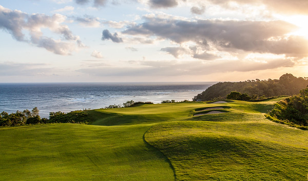 Princeville Golf Club Photography