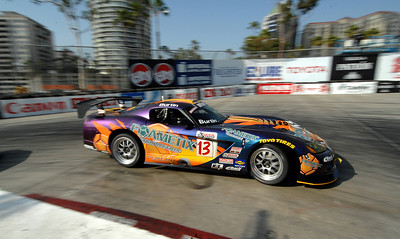 2008-04-20 Long Beach SCCA Speed GT Presented by ACS - Corner 11 - The Hairpin