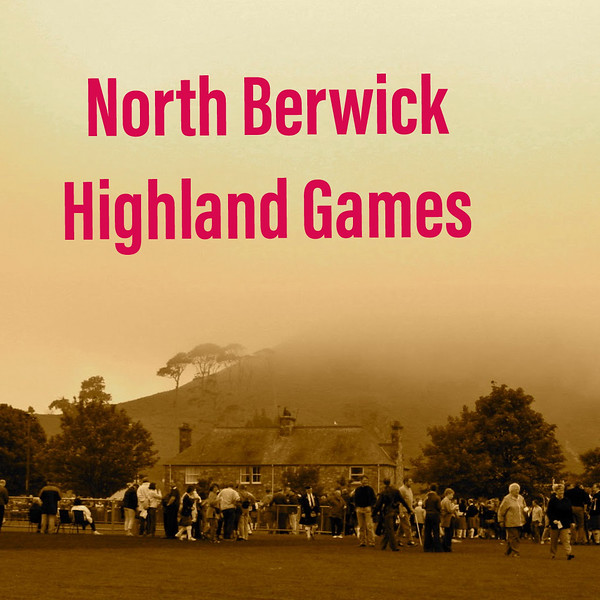 North Berwick Highland Games