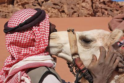 Middle East: Jordan