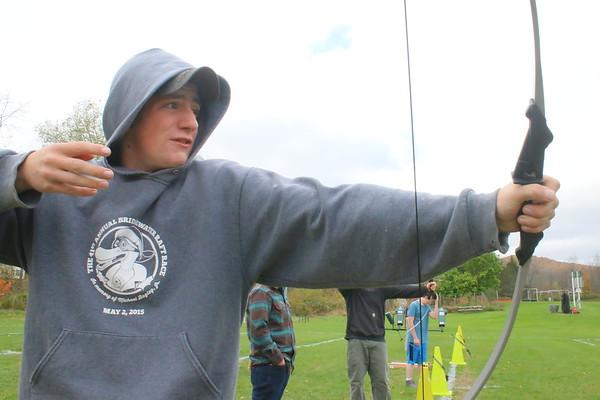 WUHS Archery