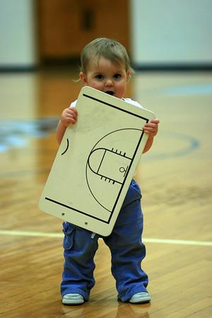 Coach Ellie