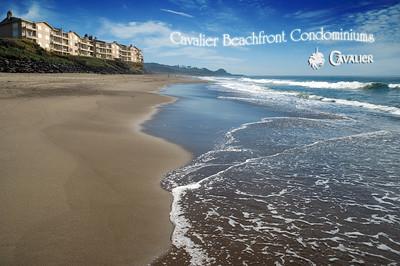 Cavalier Beachfront Condominiums Promotional Photos