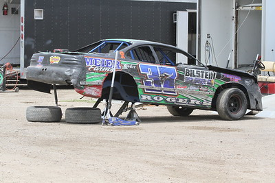 RPM Speedway - Stock Car Shoot Out - 5-28-19