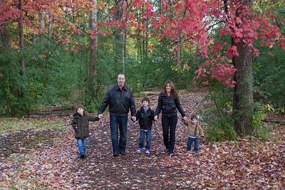 MILLMAN FAMILY 2013
