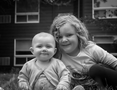 Talia & Lida