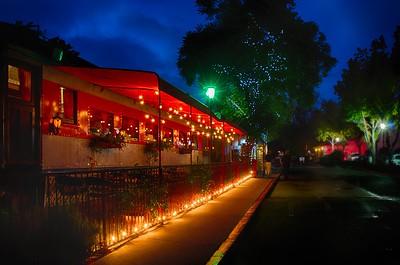 San Juan Capistrano Nighttime Shoot Outing - Sept 19, 2013