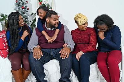 Davis Family Christmas