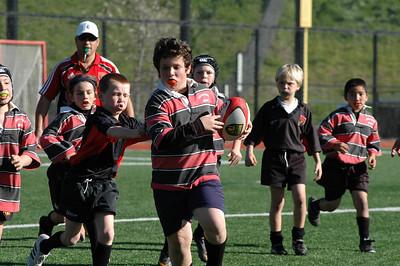 Rugby, Marin Feb 13