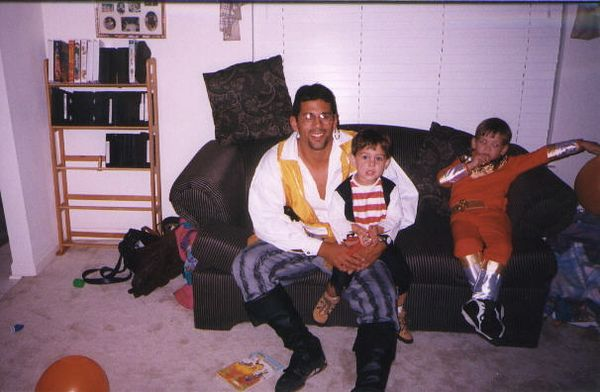 Halloween Party 1998