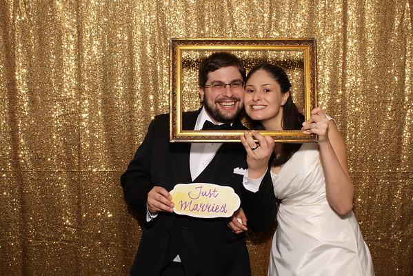 Jon & Ana's wedding