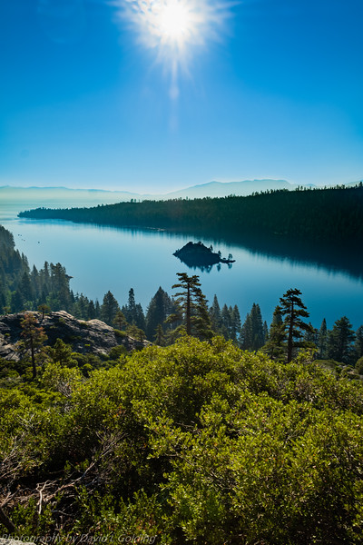 Emerald Bay State Park (CA) Collection