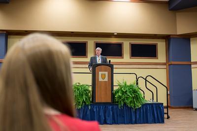 David Dunn Lecture