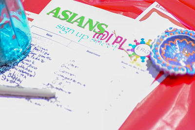 Asian Pacific American Month Celebration 2015