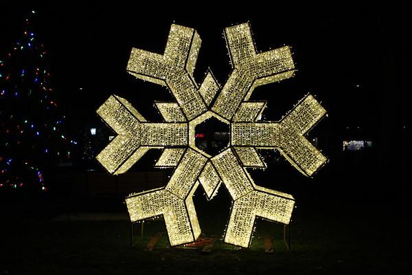 '20 Chardon Square Holiday Lights!