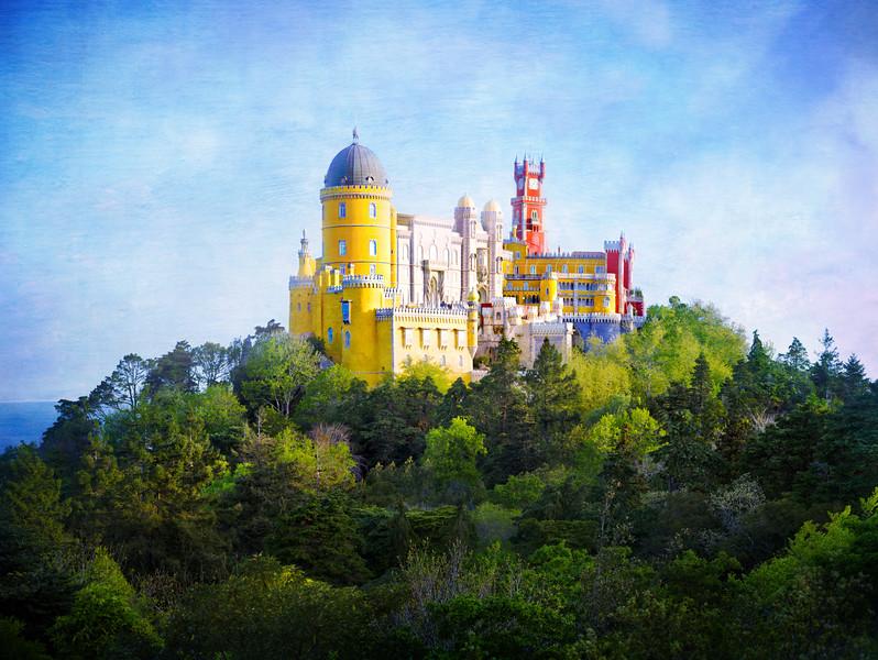 Day 3 - Portugal - Disneycastle (12 of 18).jpg